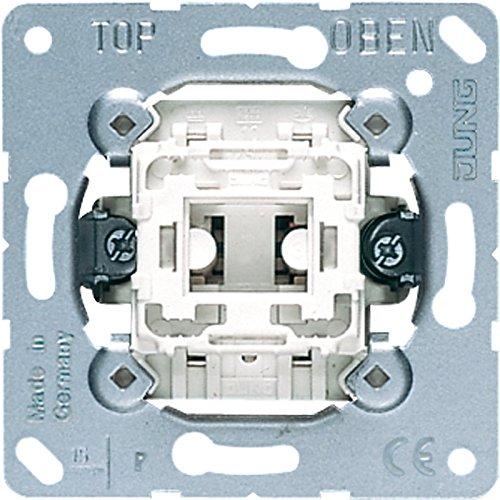 Jung 506U Wippschalter Wechsel UP 10AX 250VAC