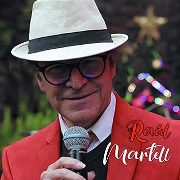 Raul Martell En Vivo