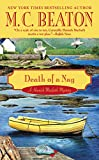 Death of a Nag (Hamish Macbeth Mysteries, No....