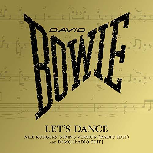 Let's Dance (Nile Rodgers' String Version) [Radio Edit]