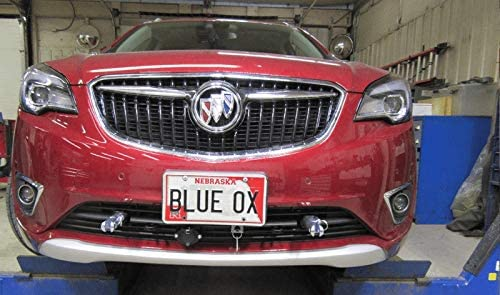 Blue half Limited price Ox BX1519 Baseplate 2016-2020 Envision Buick for