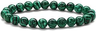 Best malachite stone bracelet Reviews