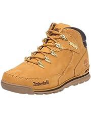Timberland Men's Euro Rock Hiker Boots
