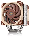 Noctua NH-U12A, Premium 120mm CPU Cooler with High-Performance Quiet NF-A12x25 PWM Fans (Brown) tower fans Nov, 2020