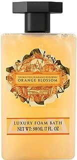 AAA Orange Blossom Luxury Foam Bath, 500 Milliliter