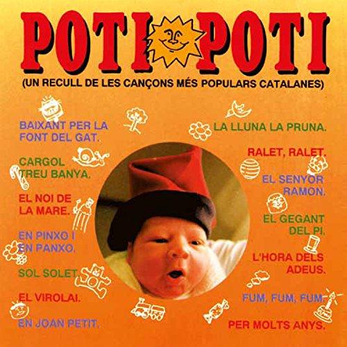 Recull Cançons Populars Infantils Catalanes