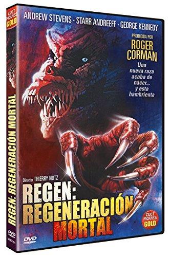 Regen: Renegeración Mortal [DVD]