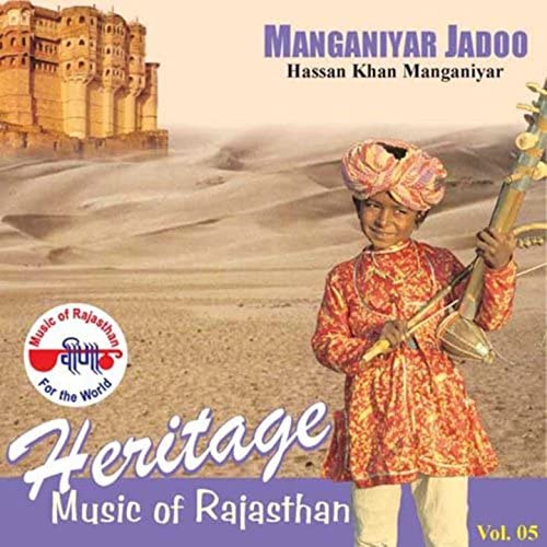 Hasan Khan Mangniyar
