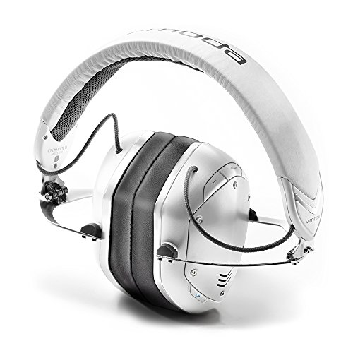 V-MODA Crossfade 2 Wireless (Matte White)