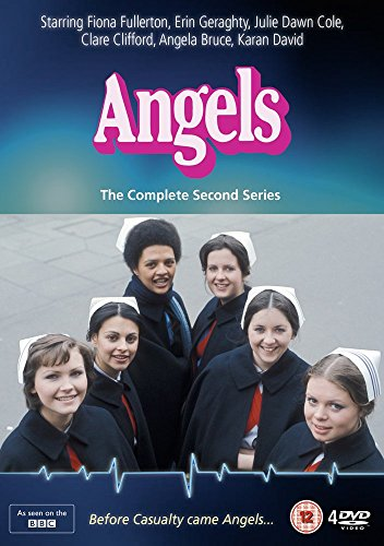 Angels: The Complete Series 2 [DVD]