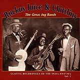 Ruckus Juice and Chittlins