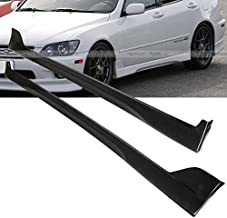 Best is300 trd side skirts Reviews