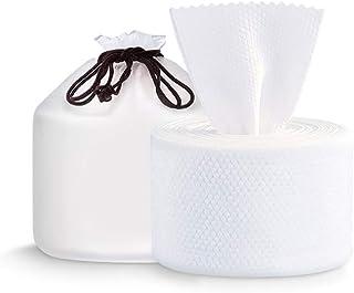 1 Pcs Disposable Face Towel Beauty Cleansing Towel Soft Towel Double Thick