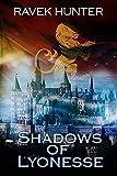 Shadows of Lyonesse: Worlds of Atlantis: 4