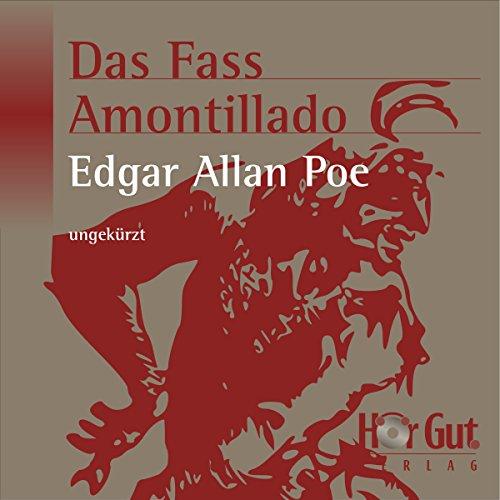 Das Fass Amontillado Titelbild
