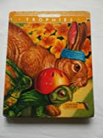 Harcourt School Publishers Trophies Florida: Student Edition Level 3-2 Grade 3 2003 0153264977 Book Cover