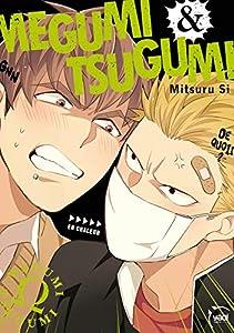 Megumi & Tsugumi Edition simple Tome 1