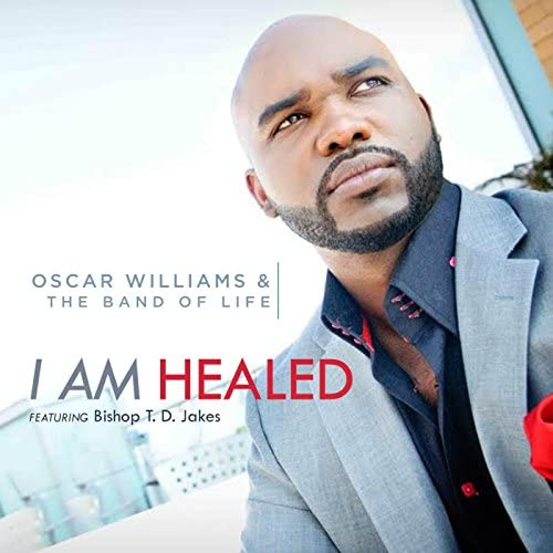 Oscar Williams and the Band of Life