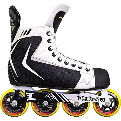 Alkali RPD Lite R Junior Inline Roller Hockey Skates (4)