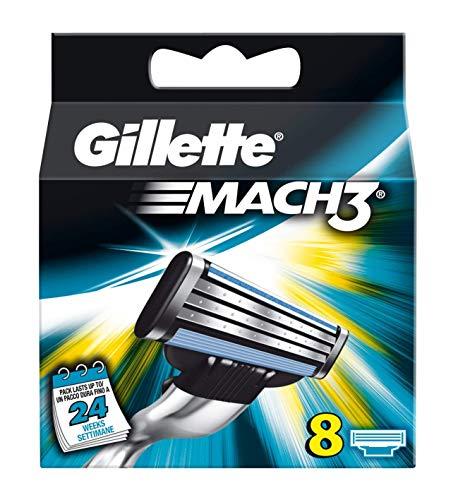 Gillette Mach...
