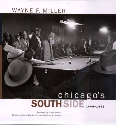 Chicago's South Side, 1946-1948 (Series in Contemporary Photography, 1, Band 1)