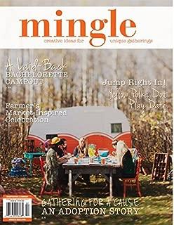 Mingle Summer 2014 By Stampington & Company