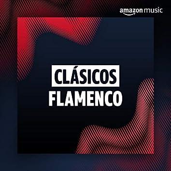 Clásicos: Flamenco