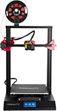 Creality CR-10S Pro 3D Printer with Auto-Leveling and Touch Screen, Capricorn PTFE and Bondtech Extruder Gears, Build Size 300mmx300mmx400mm