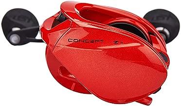 13 Fishing Concept Z3 7.3:1 Bait Casting Fishing Reel