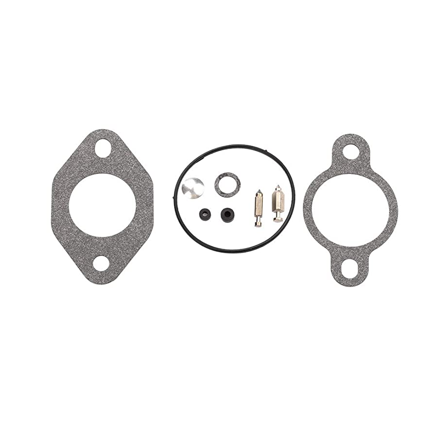 Carburetor Carb Rebuild Kit for Kohler 1275703-S Command CH CV 11-16 Engine 12 757 03-S 12-757-03-S Lawn Mower