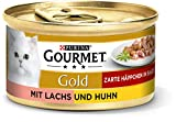 PURINA GOURMET Gold Zarte Häppch...