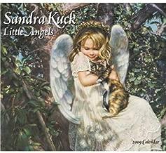 Sandra Kuck 2009 Calendar: Little Angels
