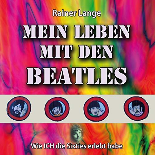 Mein Leben mit den Beatles Titelbild