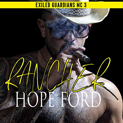 Rancher Audiobook By Hope Ford cover art
