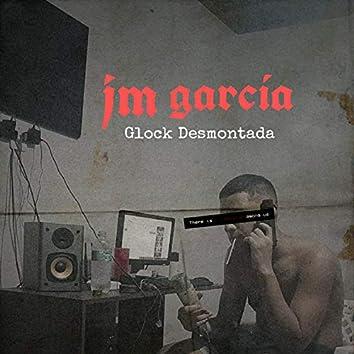 Glock Desmontada