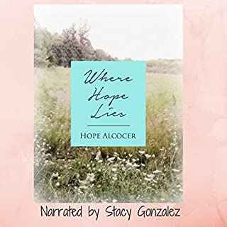 Where Hope Lies audiobook cover art
