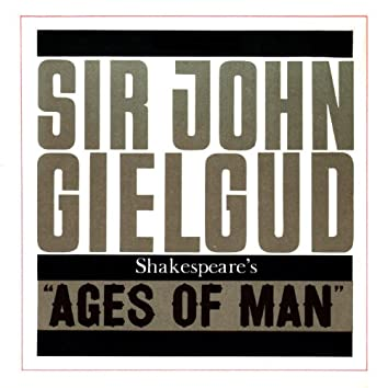 Shakespeare's 'Ages Of Man'