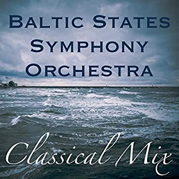 Baltic States Symphony Orchestra Classical Mix