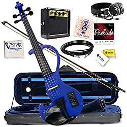 Bunnel EDGE Clearance Electric Violin