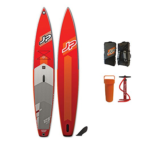 Jp Race Air Inflatable Sup 2017 - by surferworld, 12'6'