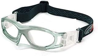 0623f3eee EnzoDate Flexible niños baloncesto gafas para los niños las niñas, los niños  Deportes Fútbol gafas