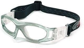 Bicicleta de MTB Gafas de Bicicleta de f/útbol al Aire Libre DKMMDWSSD Gafas de Seguridad Transporte de Descenso Gafas de Sol de Baloncesto Gafas de Seguridad para Bicicletas