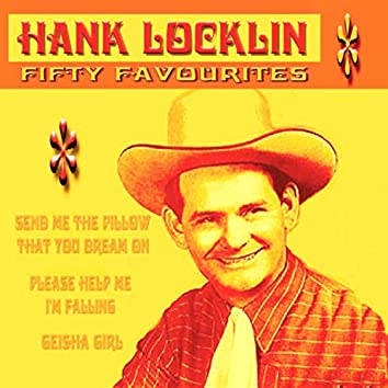 Hank Locklin - Fifty Favourites