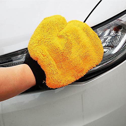 N/A auto schoonmaken auto wassen gereedschap microvezel auto wassen onderhoud waterabsorberende auto styling auto-onderdelen stofzuiger