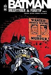 Batman Meurtrier & Fugitif - Tome 2 de Dixon Chuck
