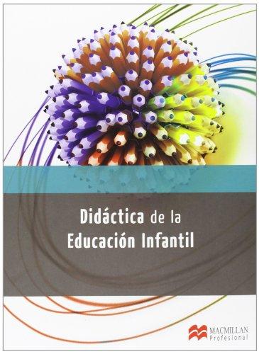 Didactica de la Educacion Infantil (Educación Infantil)