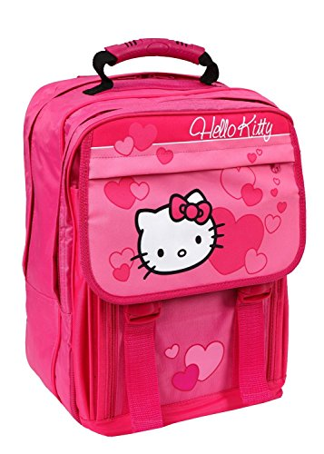 Hello Kitty Schulrucksack