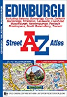 Edinburgh Street Atlas (A-Z Street Atlas)