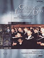 Gloria in Excelsis Deo [DVD]