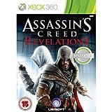 Ubisoft Assassin`s Creed: Revelations, Xbox 360